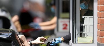 Barclaycard revealed it has processed over 25m contactless payments above £30 since the new £45 limit was introduced, with a total value of over £900m.