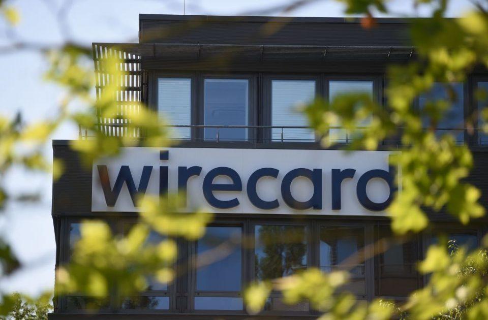 GERMANY-FINANCE-ARREST-FRAUD-WIRECARD