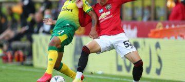 FBL-ENG-FA CUP-NORWICH-MAN UTD