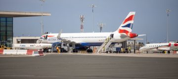 British Airways boss Alex Cruz has said that parent company IAG was burning through £178m a week due to the coronavirus crisis, raising fears it might not survive.