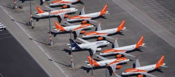 Easyjet has this afternoon announced that it will resume flying to 75 per cent of its network in August, though it will operate fewer daily services than in a normal summer season.