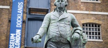 London mayor Sadiq Khan has ordered a review of statues and street names in the capital.