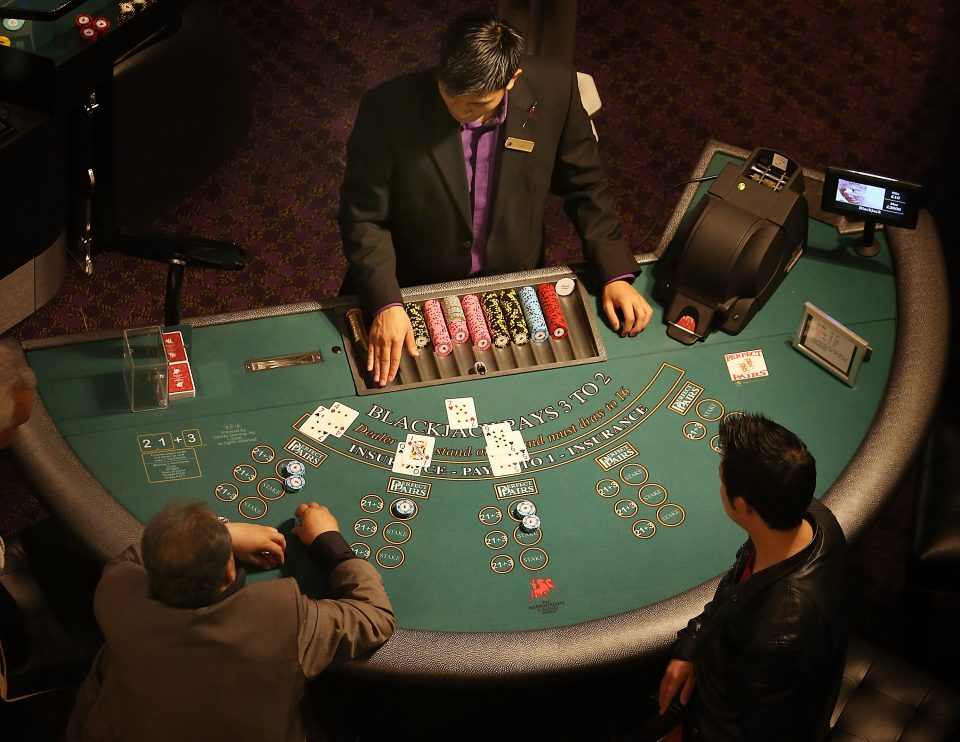 The Hippodrome Casino Opens After Extensive Renovation