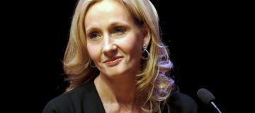 The Body Shop sparks anger after wading into JK Rowling trans rights debate