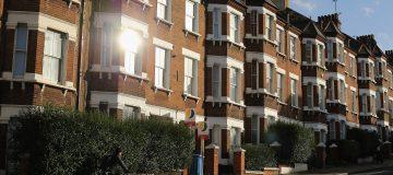 UK house prices drop for third month running as coronavirus bites