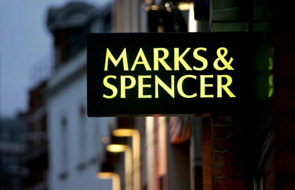 High Street Shops Report Latest Sales Figures