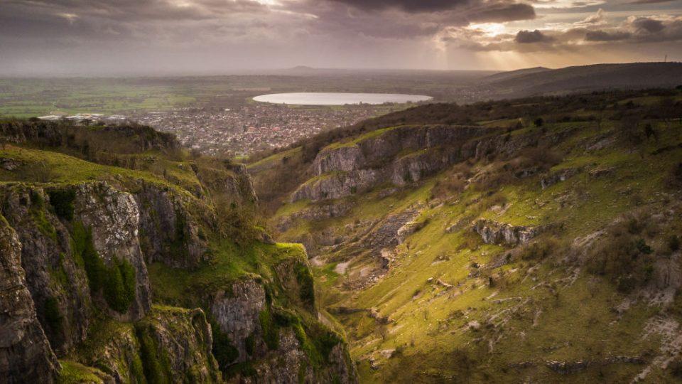 Greatest British Views Captured By Samsung Galaxy S8