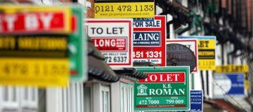 UK house prices tumble at fastest rate since 2009 amid coronavirus