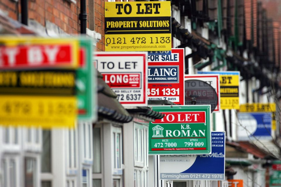 UK house prices tumble at fastest rate since 2009 amid coronavirus