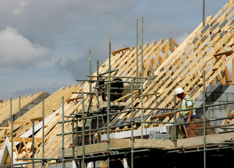Government Housing Plans Threaten Greenfield Sites