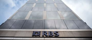 RBS' business account switching scheme was created as a term of its state aid bailout during the financial crisis