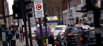 Conservative mayoral candidate Shaun Bailey has called for key workers to be exempt from paying the newly reinstated London congestion charge.