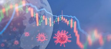 Is the Coronavirus rocking the foundations of capital markets?