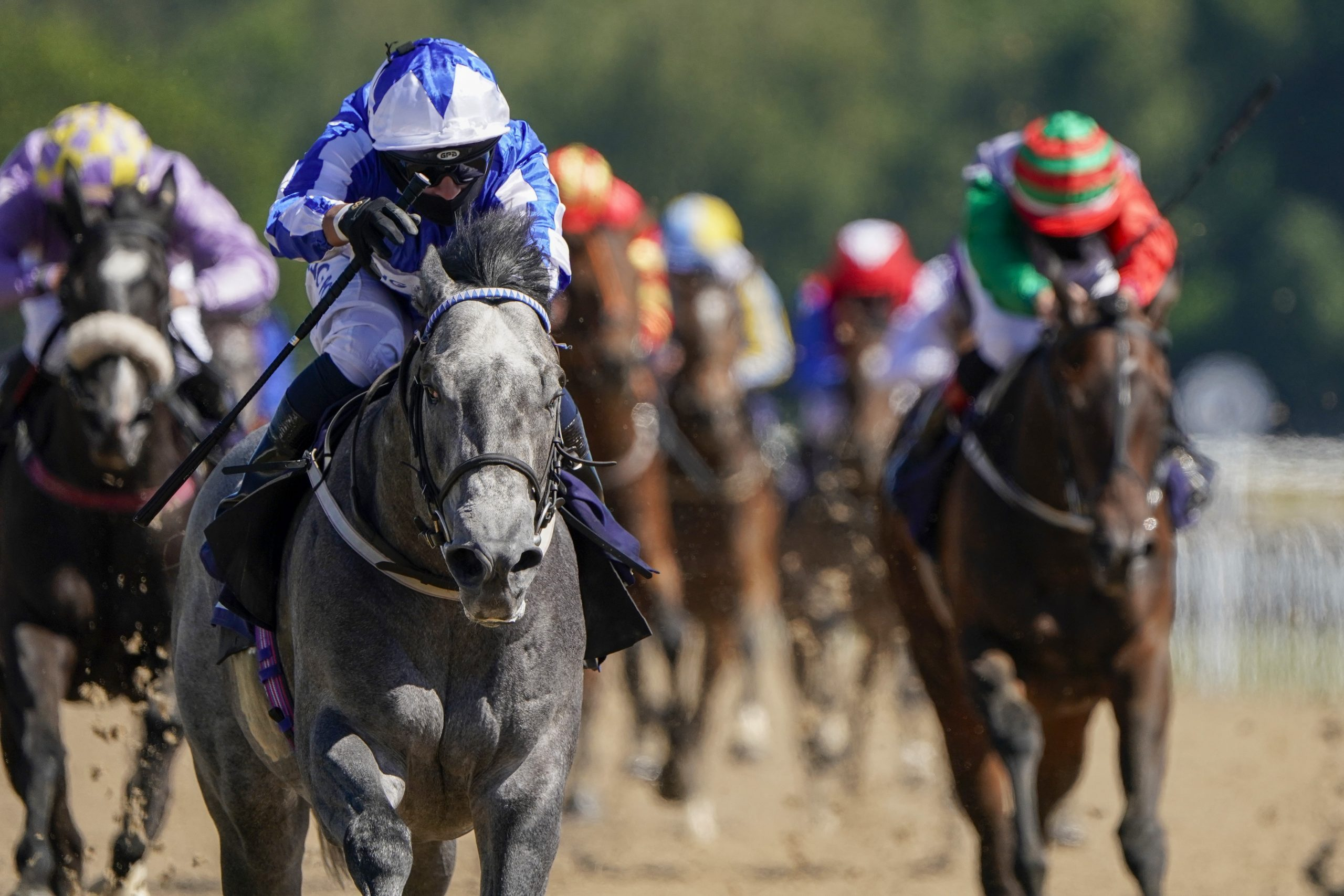 Horse Racing Betting Strategies