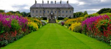 Relaxing in elegant history with exclusive use of Kinross House