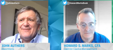 Want to be a better investor? Six tips from Howard Marks, CFA