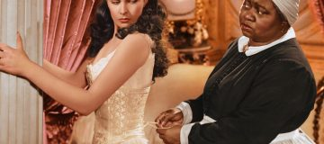 HBO pulls Gone With The Wind over 'racist' depiction of slave era