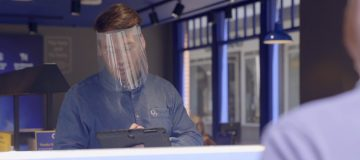 O2 stores reopening with virtual queuing