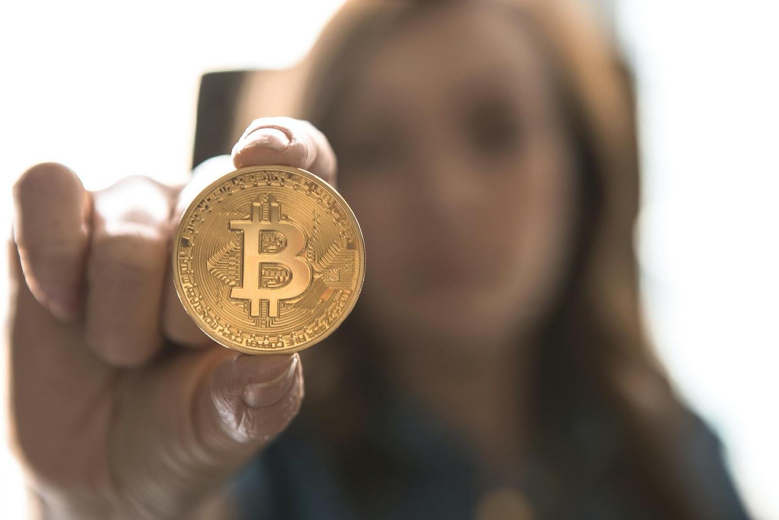 Bitcoin Retests $10,000 Mark as Trading Volumes Keep Rising