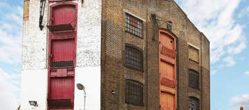 Shard developer accused of 'vandalising' Bermondsey property