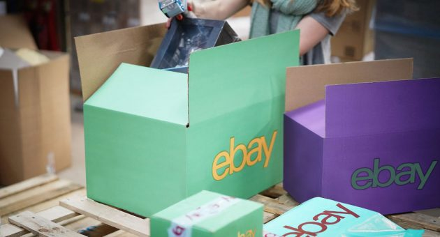 Watchdog clears Ebay's $9.2bn classified ads deal with Adevinta