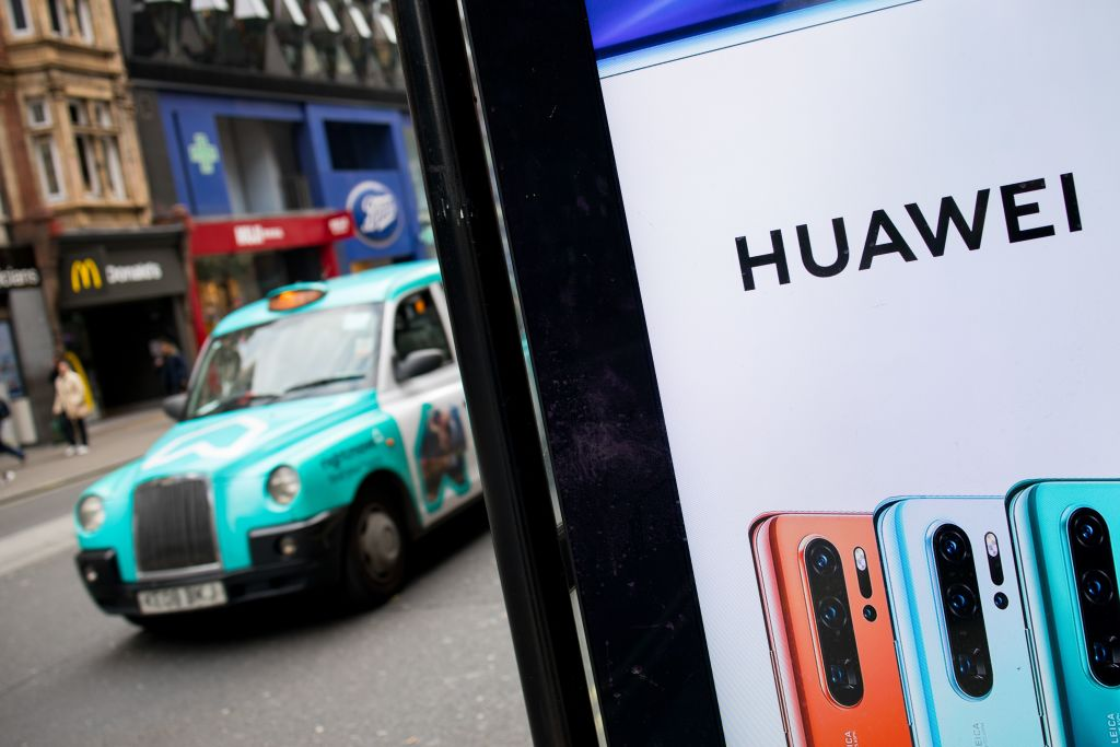PM Boris Johnson has U-turned on an earlier decision to allow Huawei into non-core parts of the UK's 5G network, causing consternation for British telcos