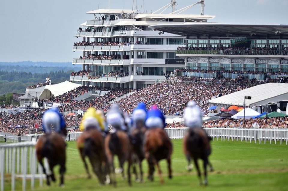 RACING-ENG-EPSOM