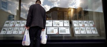 Stamp duty cut sees London house sales rocket 27 per cent