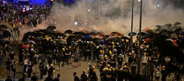 The UK will suspend its extradition treaty with Hong Kong today in a further escalation of its dispute with China over the introduction of a security law in the former colony, British newspapers reported.