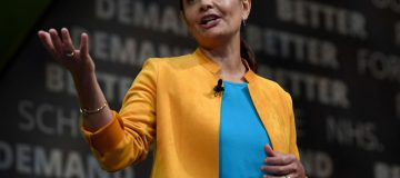 Lib Dem candidate Siobhan Benita quits London mayor race