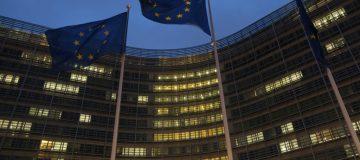 EU to toughen up enforcement powers against tech giants