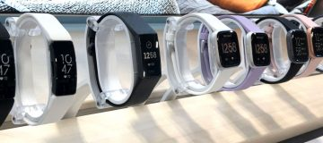 Google To Purchase Activity Tracking Device Maker Fitbit