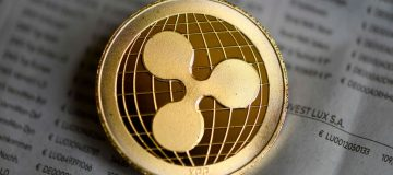 GERMANY-STOCKPHOTO-CRYPTOCURRENCY-RIPPLE