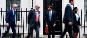 Now's not the time to worry about £500bn of borrowing, says IFS