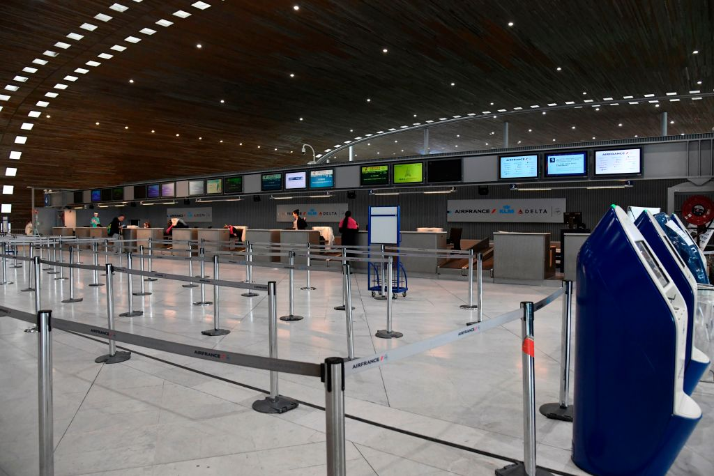 Travel and leisure sectors are set to bear the brunt of job cuts following coronavirus travel bans
