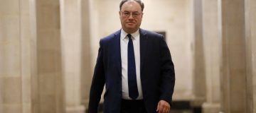 Bank of England's Andrew Bailey says he's 'very worried about jobs'