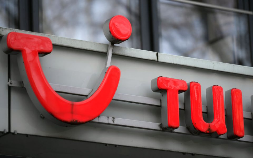 Package holiday firm Tui will close 166 of its high street stores, it announced today, after a slump in the travel sector caused by the coronavirus pandemic.