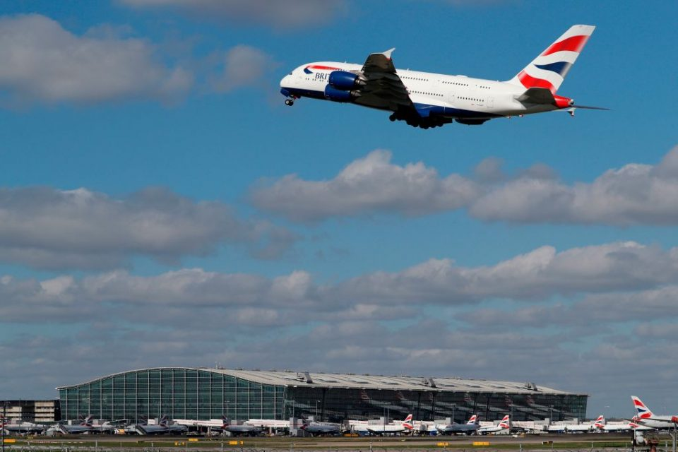 Thousands of British Airways (BA) staff are being put back onto the furlough scheme as the wait for a meaningful return of international travel continues.