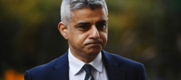 London mayor Sadiq Khan has suggested that the government should consider giving the capital freedom to spend its own tax takings to fund Transport for London (TfL).