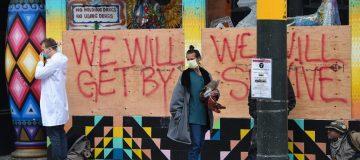 US economy suffers worst crash on record amid coronavirus pandemic