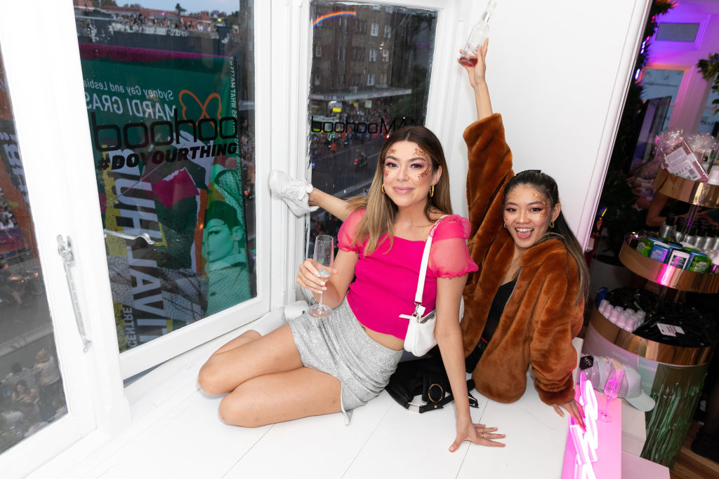 Boohoo is just one online retailer that could be hit by the Treasury's idea for a digital sales tax to save the UK high street