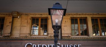 Credit Suisse posts 24 per cent profit jump and merges investment arms