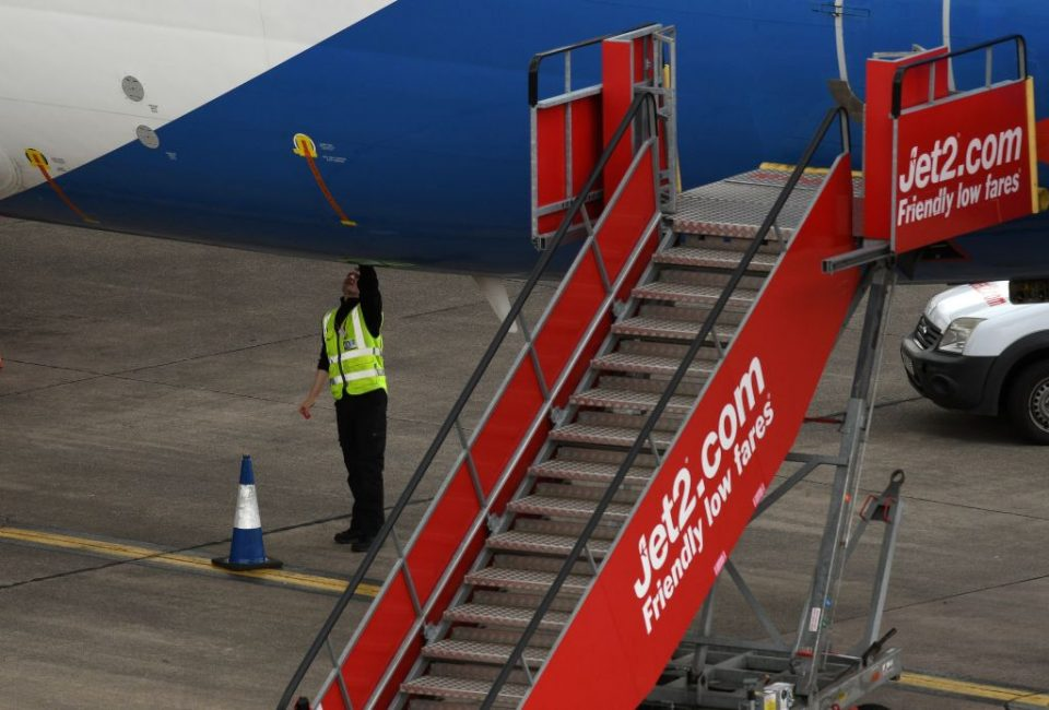 Budget airline Jet2 said it was cancelling flights from the UK to popular holiday destinations in Spain as a result of the government's decision to reimpose mandatory quarantine measures on travellers from the country.