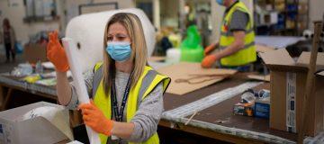 uk manufacturing pmi coronavirus