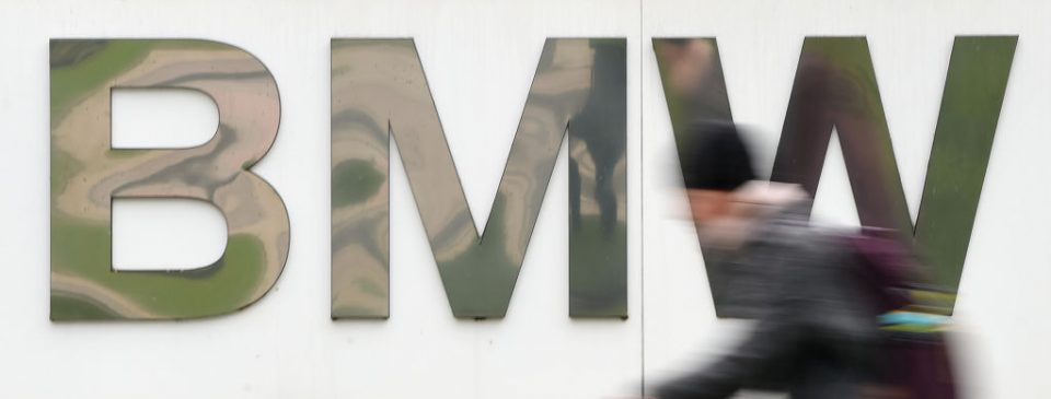 Auto giant BMW has signed a €2bn(£1.8bn) deal with Swedish energy firm Northvolt to provide battery cells to power its electric vehicles.