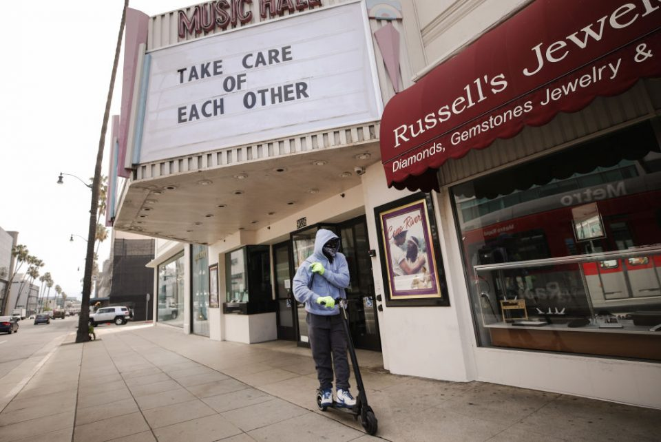 The US reported at least 60,565 new coronavirus cases on Thursday, a new record increase and the second day in a row infections have risen by at least 60,000, according to a Reuters tally.