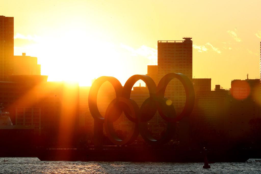 Rekodkan penilaian rendah: Penonton TV mengikuti Olimpik Tokyo