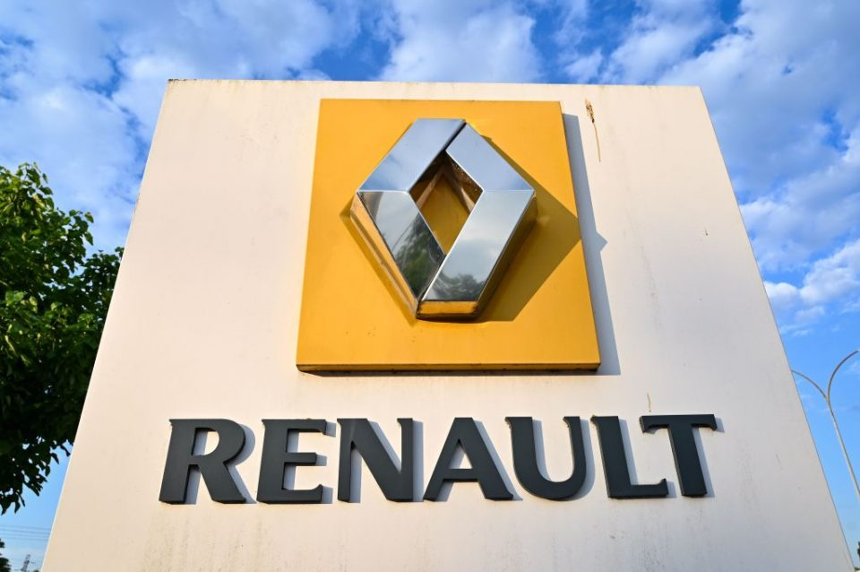 French car giant Renault fell to a record loss of €7.4bn (£6.8bn) in the first half of 2020 as the coronavirus pandemic decimated the global automotive industry.