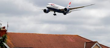 Struggling British Airways (BA) is flogging 17 pieces from its art collection at auction house Sotheby's,