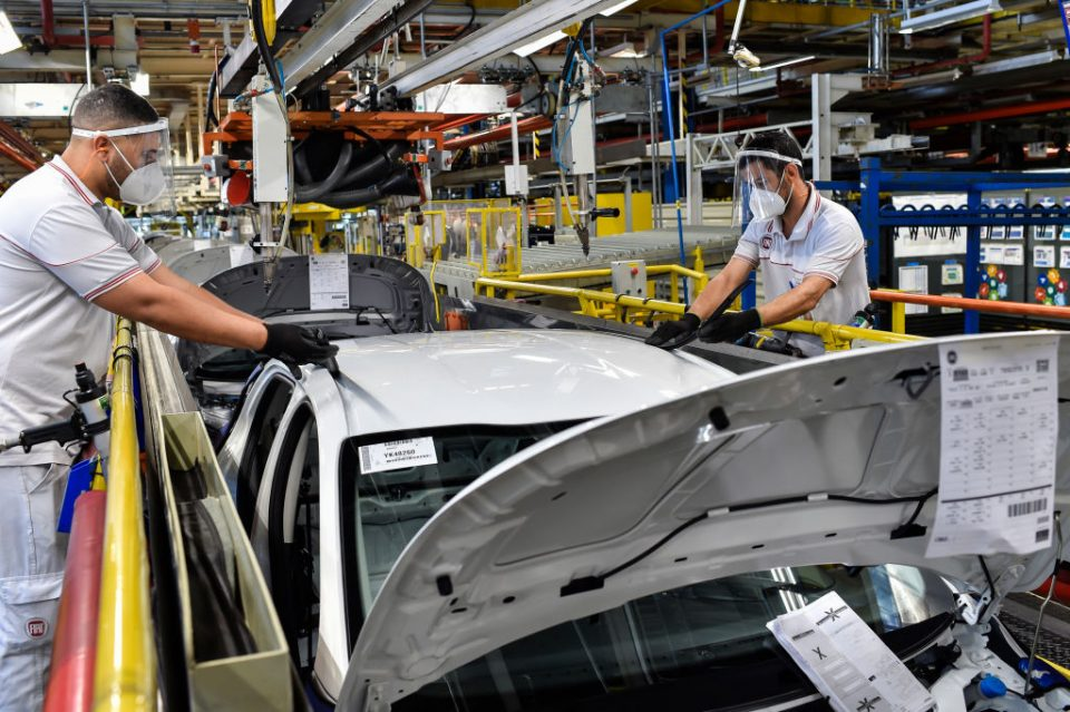 More than 11,000 people in the automotive industry have lost their job in the last six months due to coronavirus, as the sector heads for its worst year of car production since 1957.
